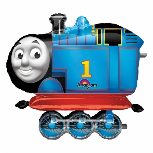 Thomas & Friends AirWalkers Foil Balloon  78cm
