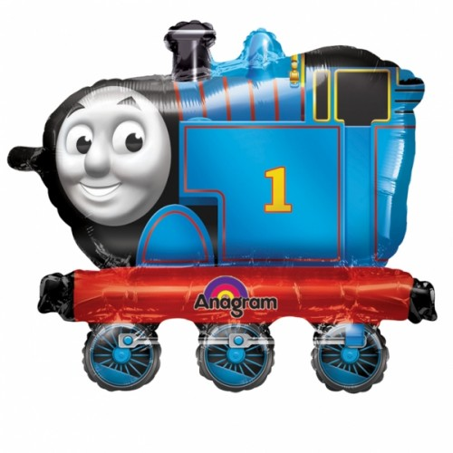 Thomas & Friends AirWalkers Foil Balloon